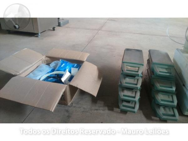 1 Autoclave STATIM 01 SCICAN STATIM 5000 (NO ESTADO)